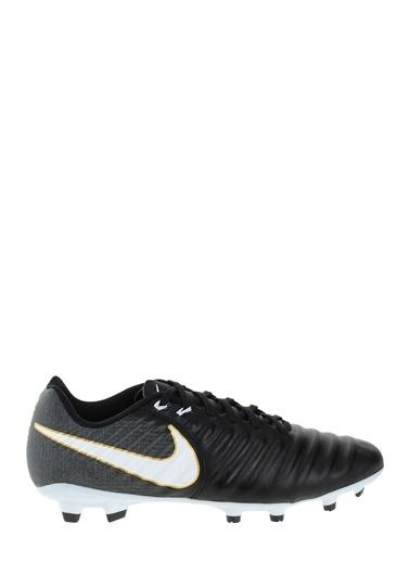 Nike Tiempo Ligera IV Fg Siyah